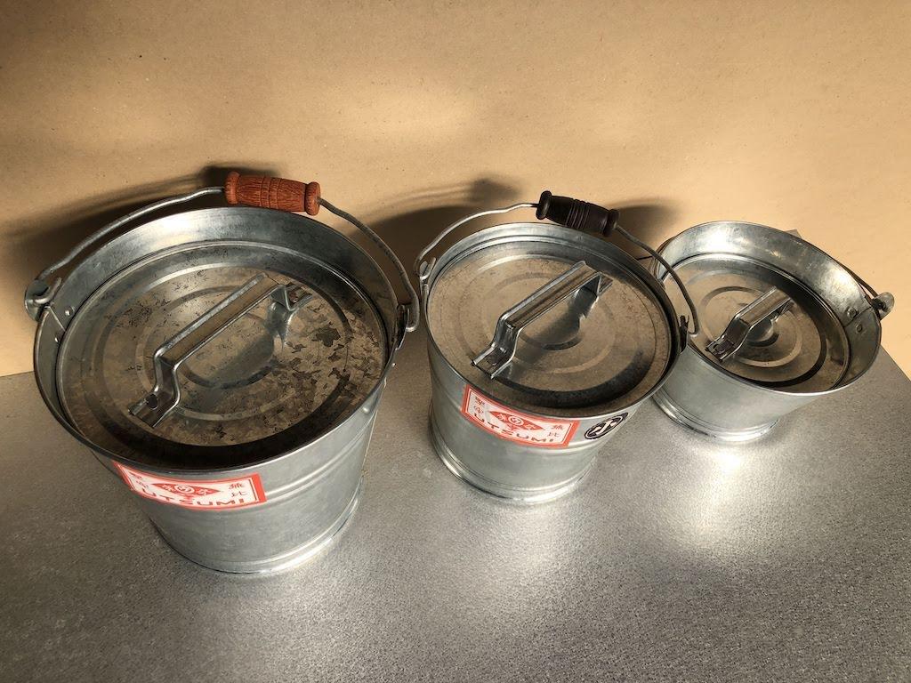 尾道のトタン製品/GalvanizedProduct