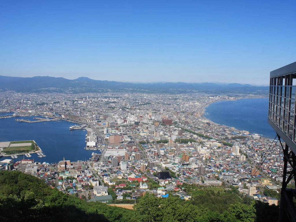 函館ひとり旅2/HakodateTravelingAlone2