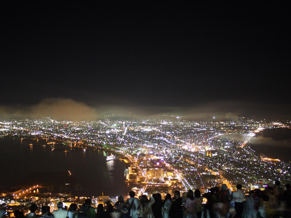 函館ひとり旅4/HakodateTravelingAlone4