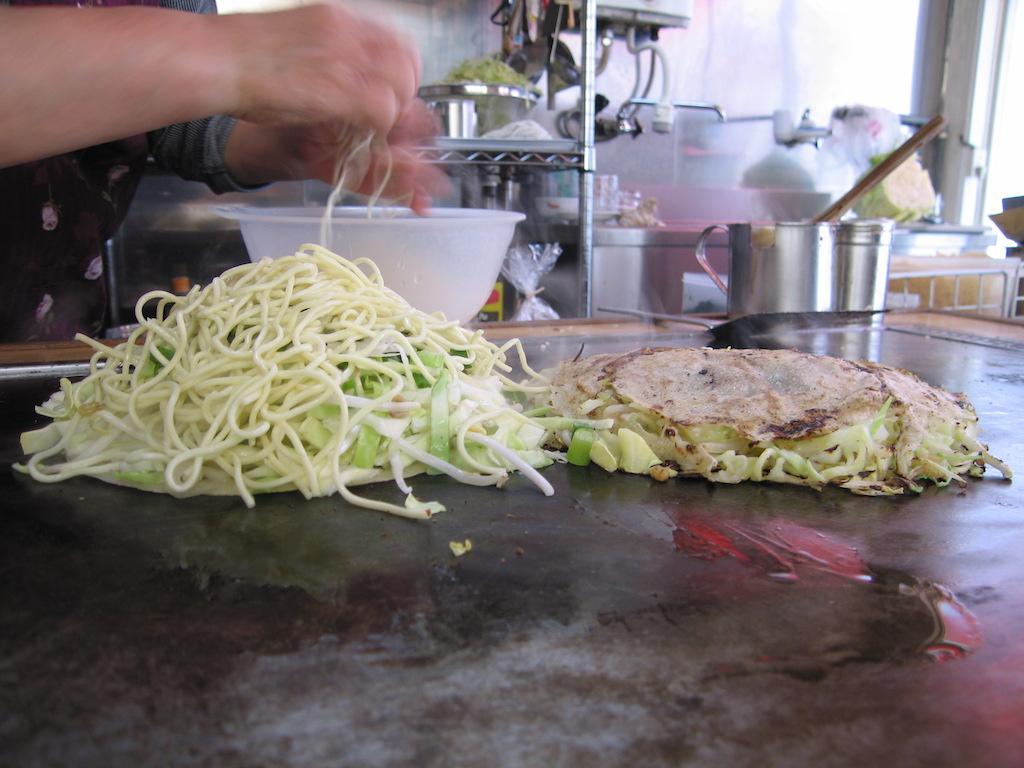 村上お好み焼店/MurakamiOkonomiyaki