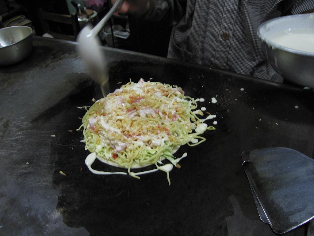 日本お好み焼学会/NihonOkonomigakkai