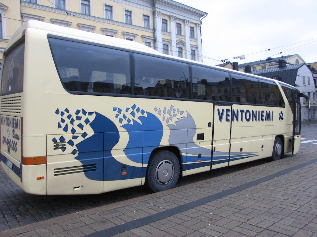 再び北欧の国フィンランドへ/NordicFinland