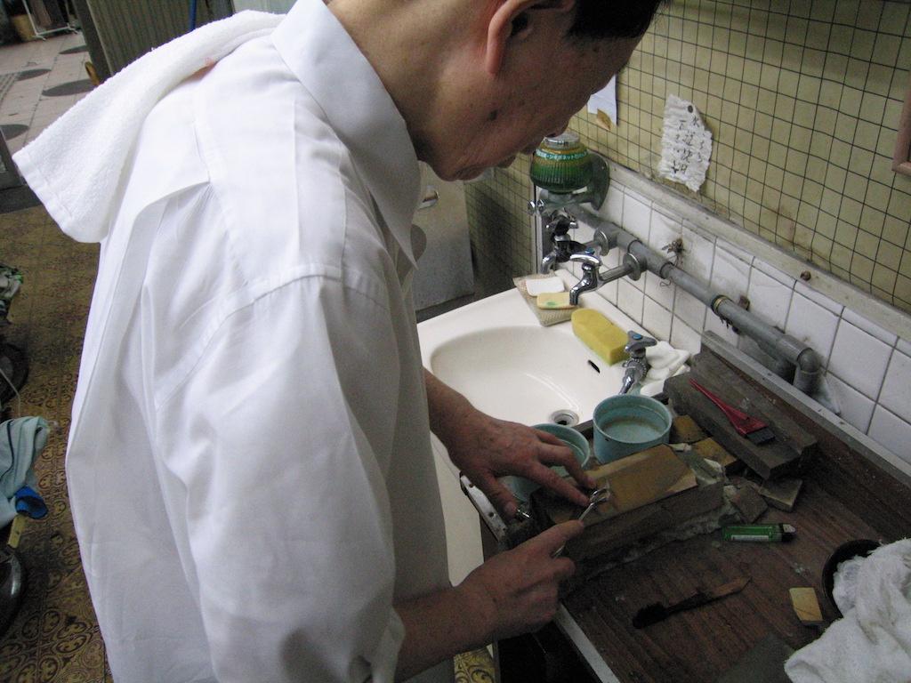 小田原理容院/OdawaraBarberShop