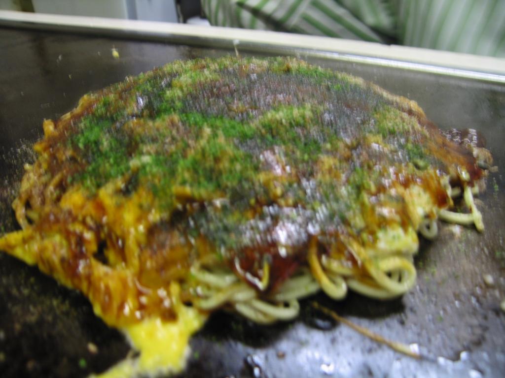お好み焼あぐさ/OkonomiyakiAgusa