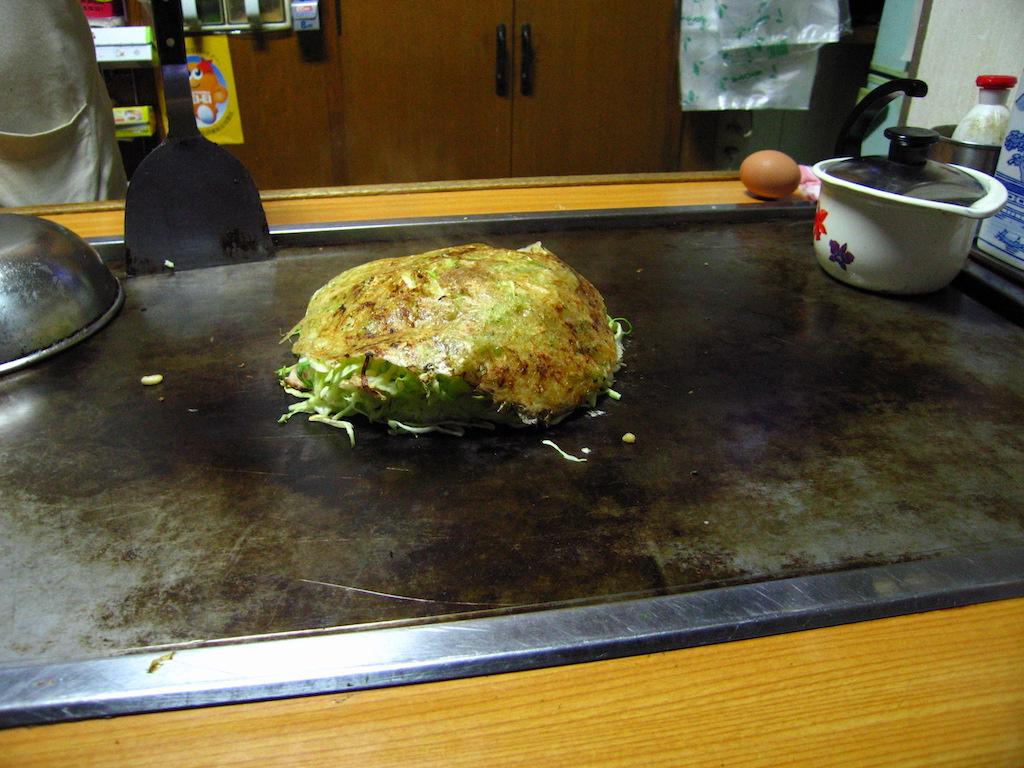 お好み焼おかの/OkonomiyakiOkano