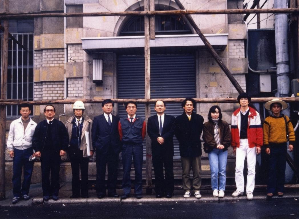 尾道じゅうにん委員会/OnomichiJuninCommittee