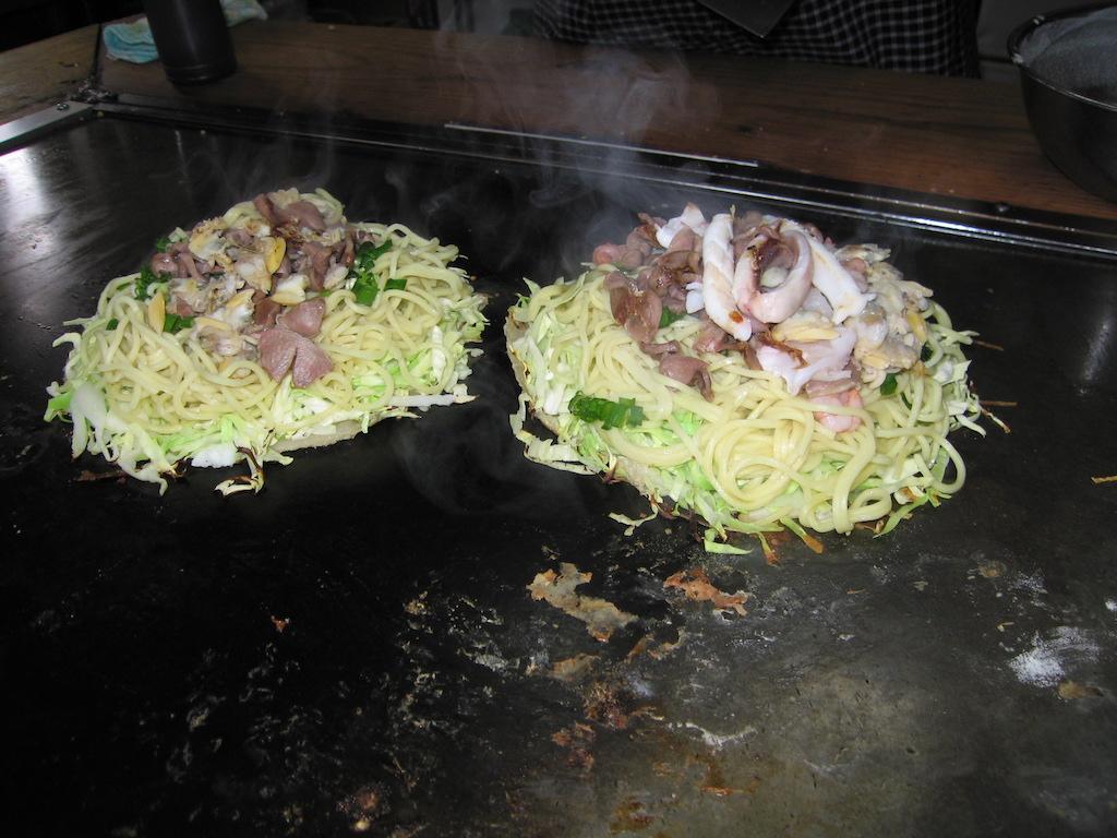 ぽんたお好み焼店/PontaOkonomiyaki