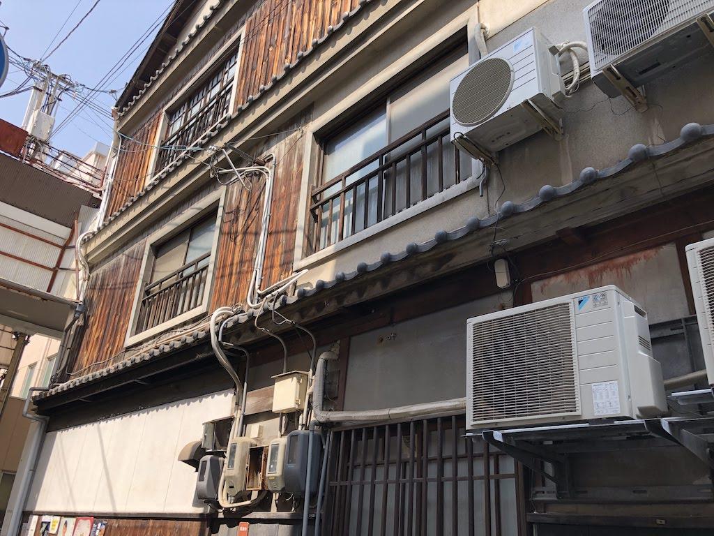 西橋町/SaikyomachiAlley