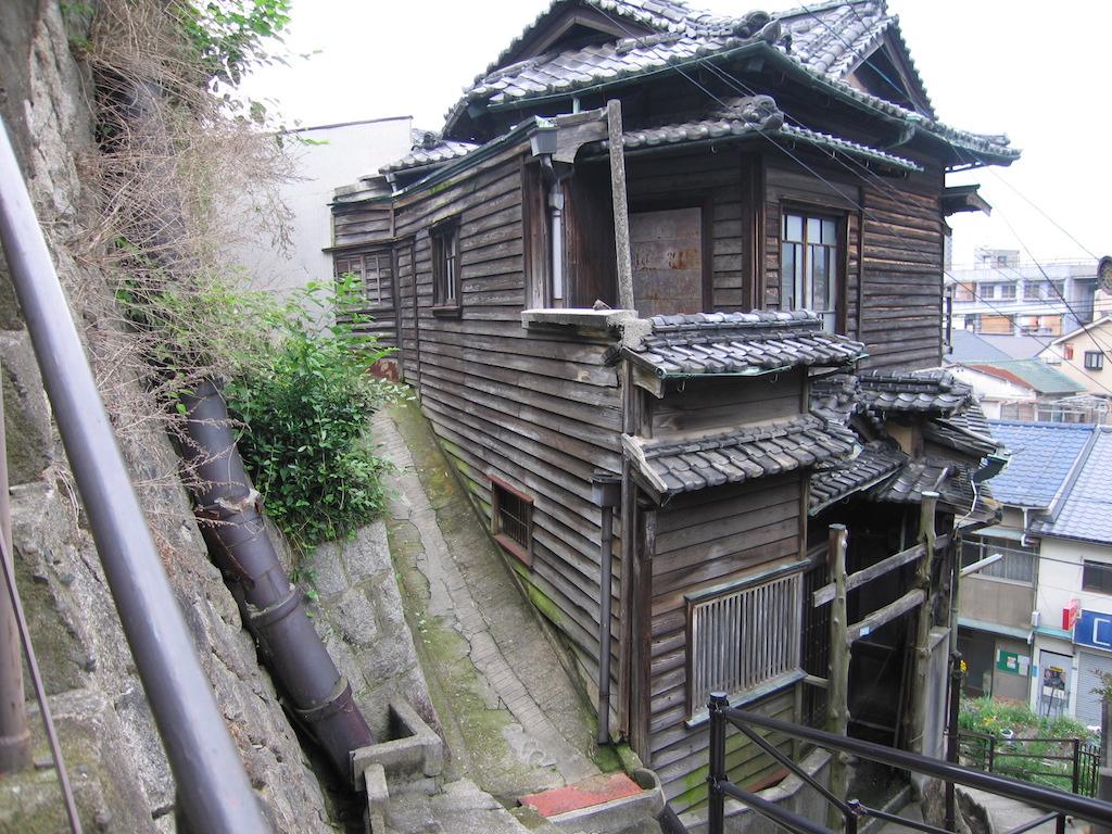 三軒家町の日常遺産/SangenyachonoNichijoisan