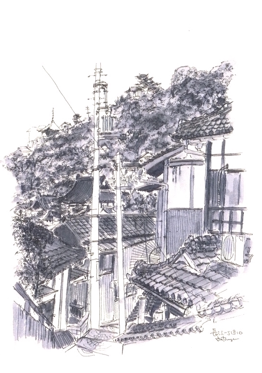 薩谷和夫/SatsuyaKazuo