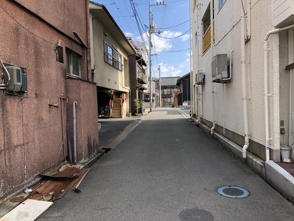 昭和通り/ShowadoriAlley