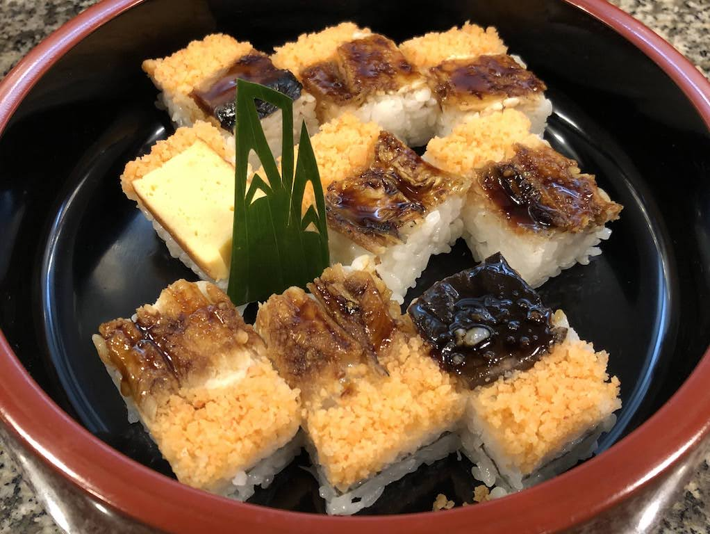 天狗寿司/TenguSushi