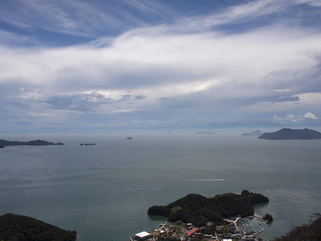 高見山の眺望/ViewofTakamiyama